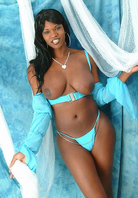 Nia Long Tits 92
