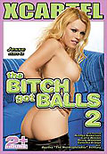 Shemale pornstar Jesse Flores in The Bitch Got Balls 2