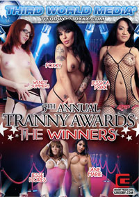 wendy summers 5th annual tranny awards