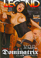 Shemale star Foxxy in Foxxy Is A Dominatrix