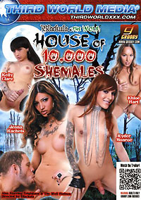 House Of 10,000 Shemales