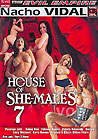 Emily Weickert in House Of Shemales 7