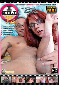 shemale milf wendy summers in I Kill It TS