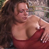 transsexual superstar kimberley devine hard to the touch