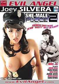 bailey jay in shemale police 2