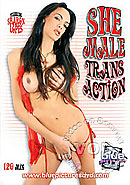 Transsexual star sharon lopez in Shemale Trans Action
