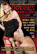 shemale superstar olivia love in transex domination