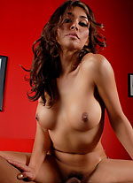 shemale pornstar vaniity hot interracial fuck